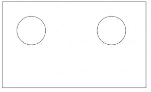 HTML5 Canvas: circle